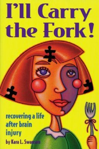 I'll Carry the Fork book