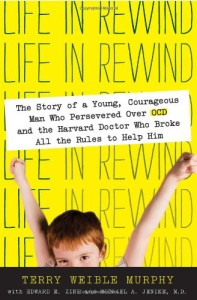 Life in Rewind Book